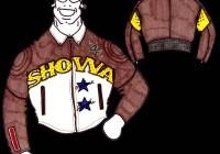 SHOWA FW 92 d